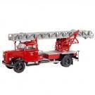 Véhicules pompiers et ambulances